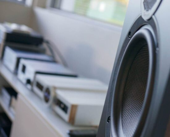 Elac Debute Reference BR62