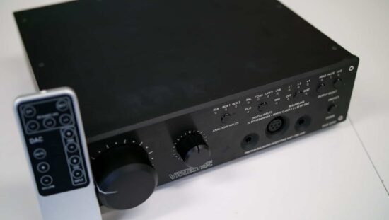 Violectric DHA 590